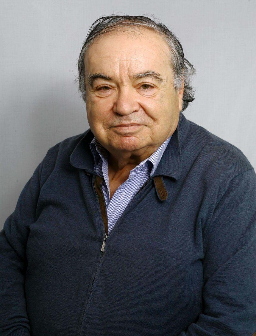 Jean-Pierre Bourtayre