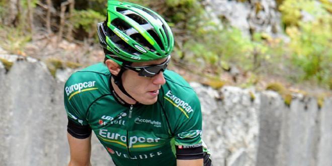 Pierre Rolland va jouer le classement général du Tour