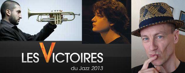 Les Victoires du Jazz 2013