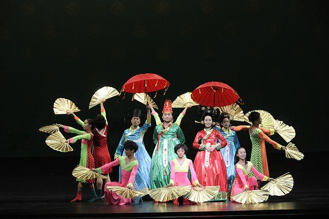 Symphoca Princess Bari Yougmo Choe