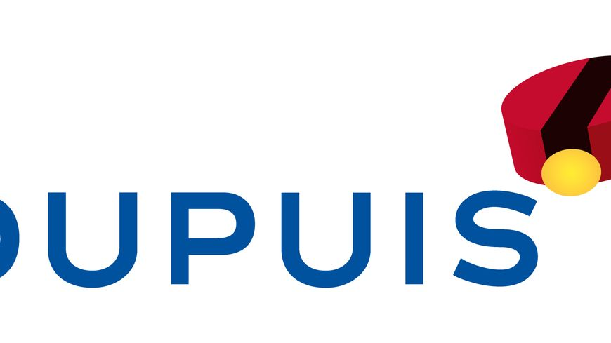 Logo éditions Dupuis