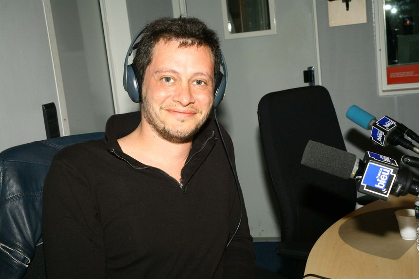 Jonathan Dassin