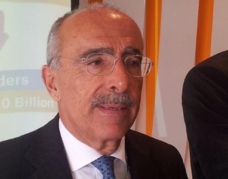 Filipo Bagnato, président d'ATR