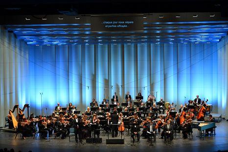 Orchestre National de Montpellier Languedoc-Roussillon