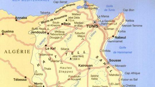 Le magazine est dédié ce soir à la Tunisie