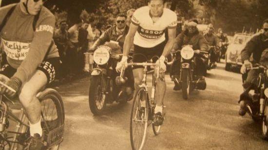 Et si la Bordeaux Paris cycliste revivait ?