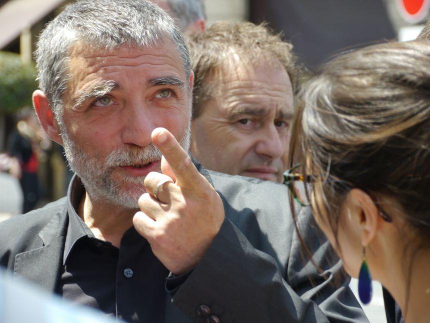 Jaume Plensa expose à Bordeaux