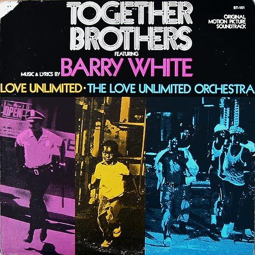 Barry white, together brother