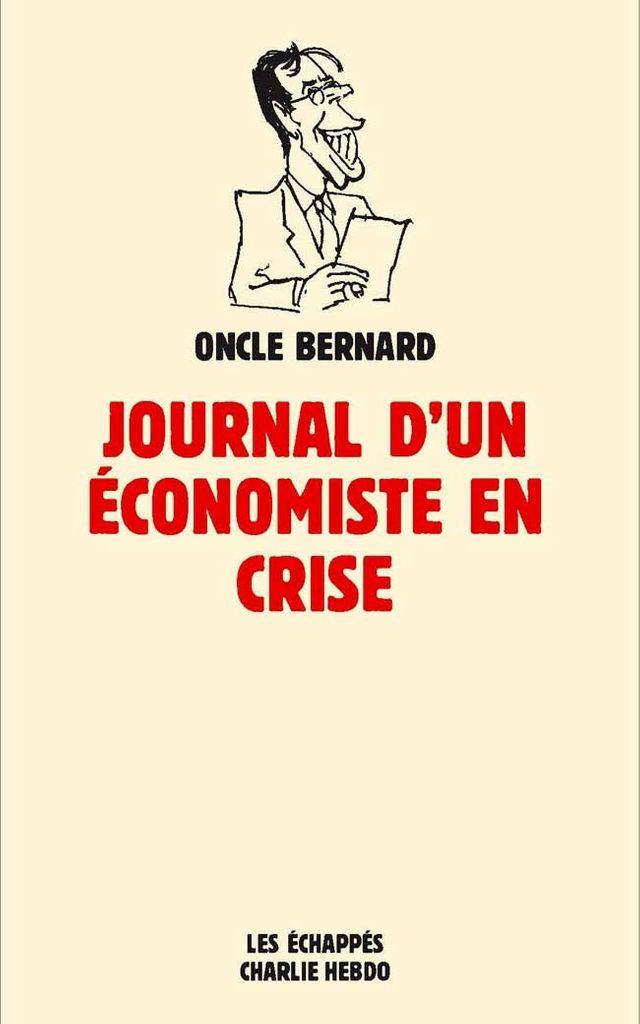 journal d'un économiste en crise