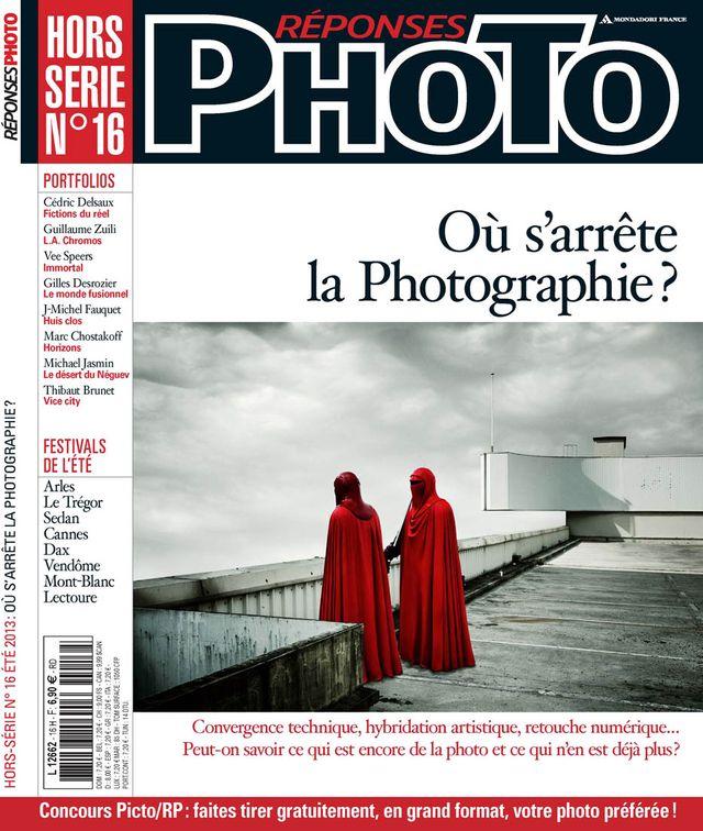 Hors-Série Réponses Photo