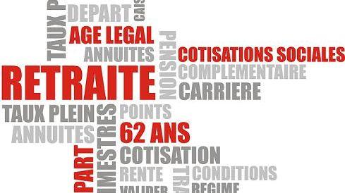 Le rapport Moreau remis à Matignon