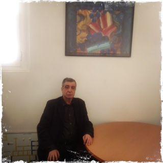 Dr Youcef Mahmoudia