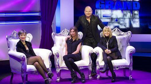 « Le plus grand fan », nouvelle émission présentée par Cauet