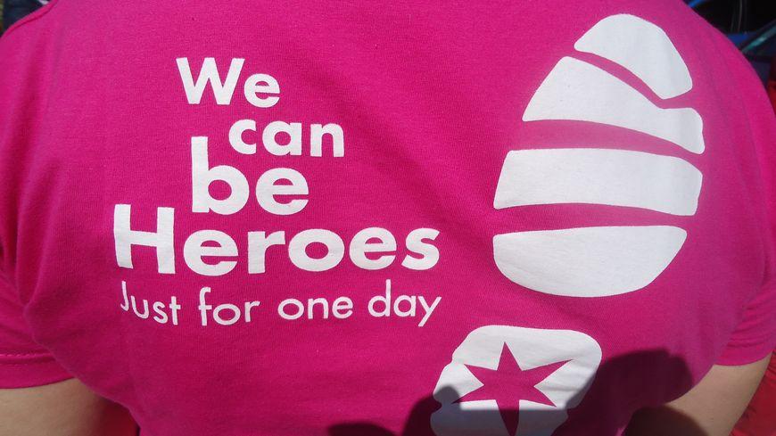 18 000 héroïnes d'un jour à Caen