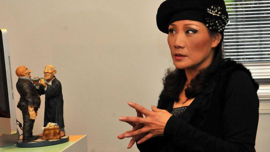 Lise Han.