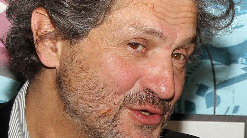 Jérôme Enrico, réalisateur du film « Paulette » sorti chez Gaumont en DVD