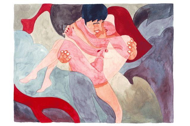 Les corps intermédiaire - anatole #1