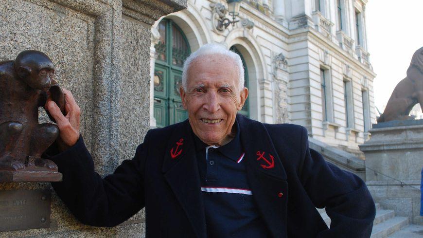 Alain Mimoun avait été champion olympique du marathon en 1956