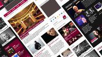 Nouveau site de France Musique