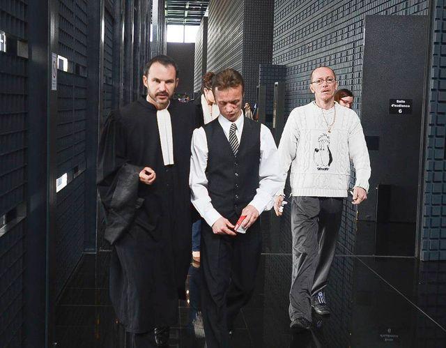 Le procès de Tony Meilhon à Nantes