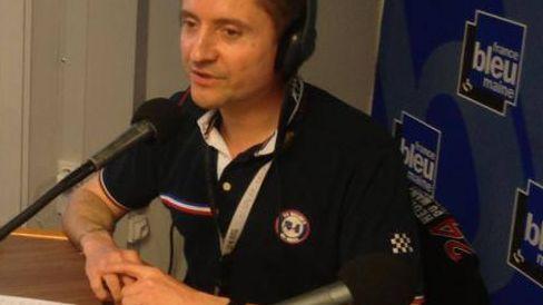 Bruno Vandestick