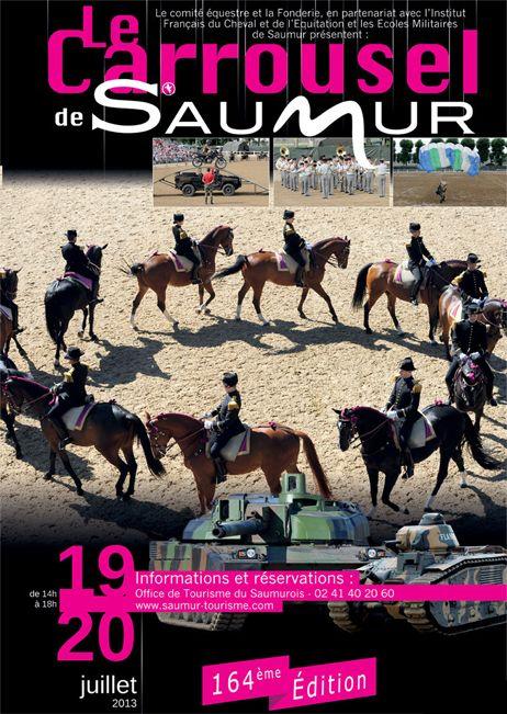 Carrousel de Saumur