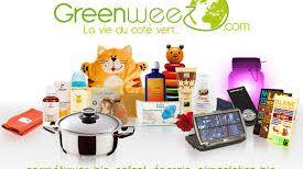 Greenweez : le développement durable en rayons