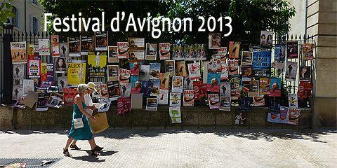 Avignon 2013