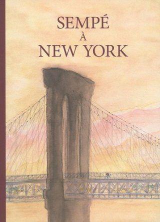 Sempé New Yorker