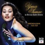 Yma Sumac La Diva aux Quatre Octaves
