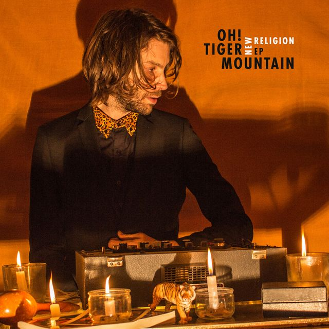 New Religion - Oh! Tiger Moutain