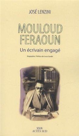 Mouloud Feraoun