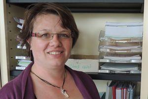 Pixel Education - Catherine Pugin, professeur de mathématiques et secrétaire académique SE UNSA