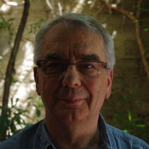 Claude Sévenier