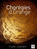 Affiche Chorégies