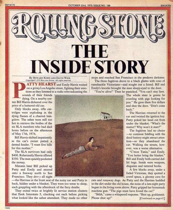 Rolling Stone : 2
