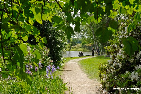 Secrets de jardin en Essonne