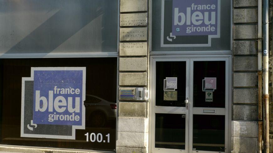 Adieu la rue Judaïque pour France Bleu Gironde