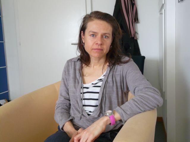 Sophie Vust : « L'orthorexie peut mener à la désocialisation. »