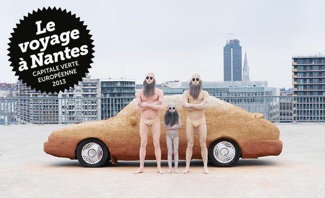 Le Voyage à Nantes 2013 # 1