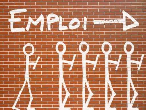 Les chômeurs portent plainte contre Pôle Emploi