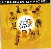 Album officiel Le Tour de France 1994