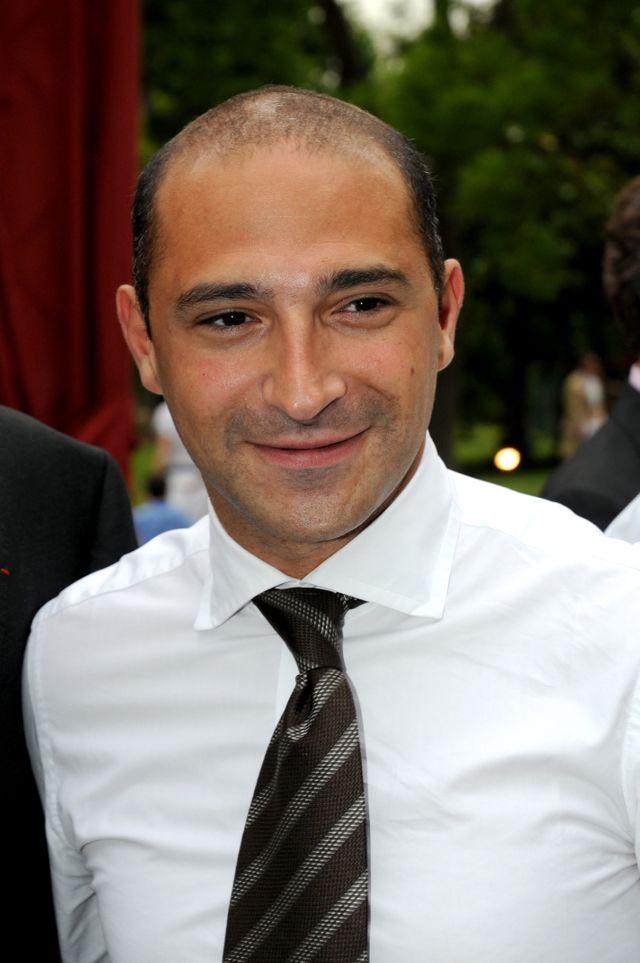 Thomas Fabius en 2008