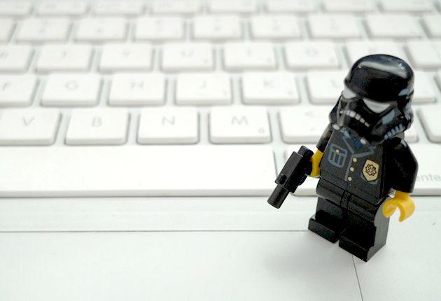 La radicalisation par le web