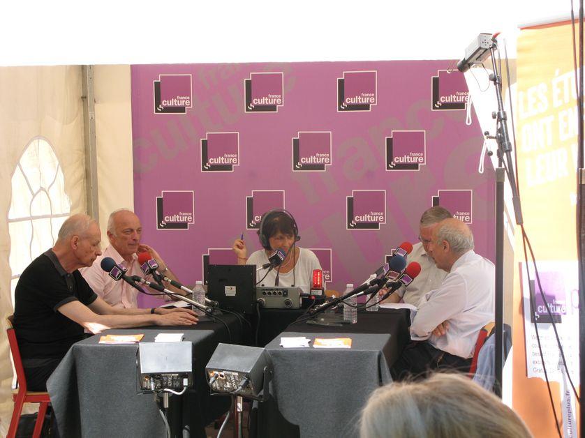 M. Aglietta ; O. Pastré ; D. Rousset ; P. Artus ; JH Lorenzi