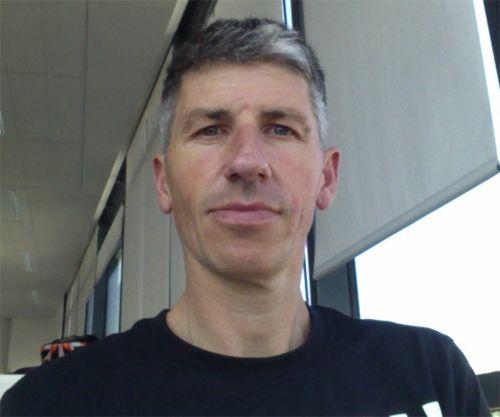 Laurent Boquillet