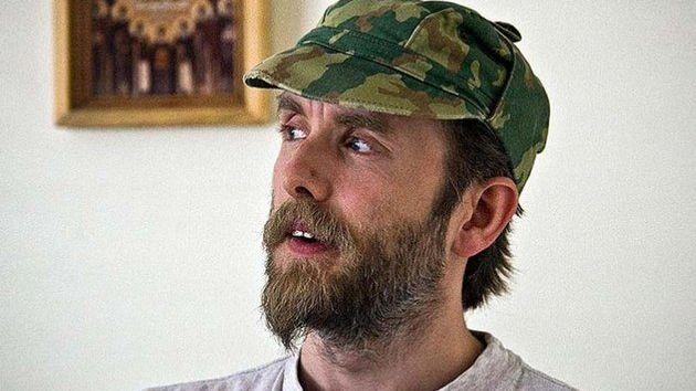 """Kristian """"Varg"""" Vikernes"""