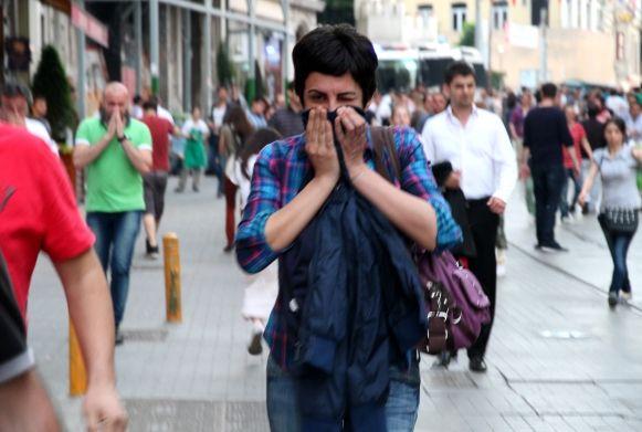 Istanbul - Gaz
