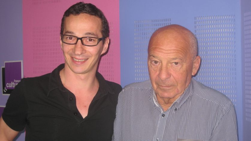 Ludovic PERRIN et Patrick ULLMANN