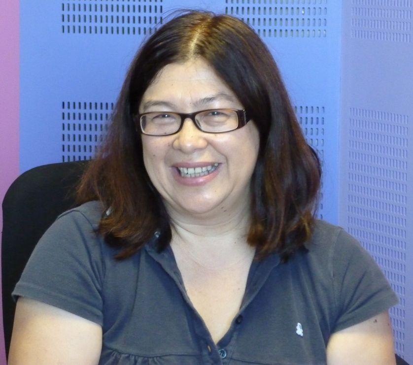 Sandra Laugier